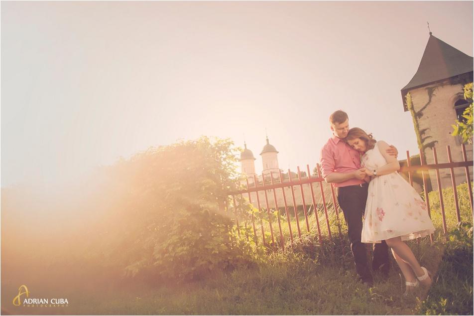 Sedinta foto logodna realizata de fotograf nunta Iasi Adrian Cuba, sesiune foto inainte de nunta,005