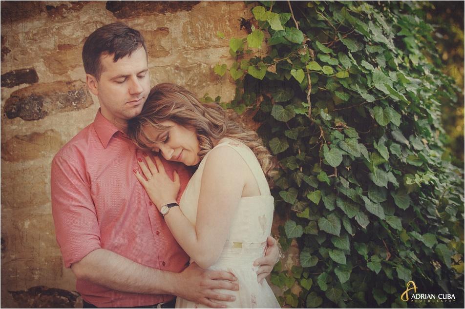 Sedinta foto logodna realizata de fotograf nunta Iasi Adrian Cuba, sesiune foto inainte de nunta,010