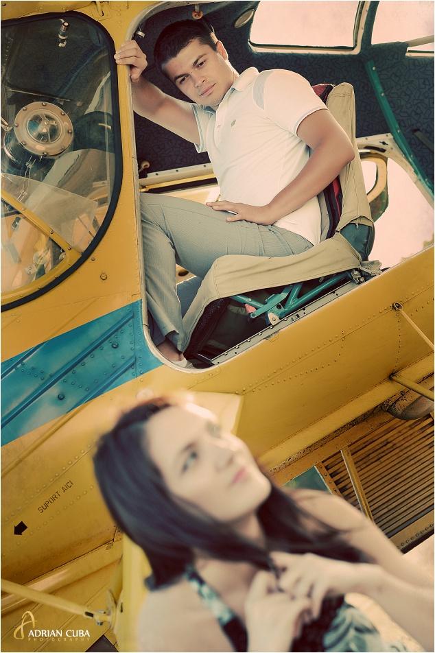 Sesiune foto logodna realizata de fotograf nunta Iasi Adrian Cuba, 020