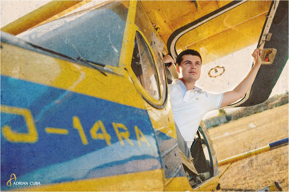 Sesiune foto logodna realizata de fotograf nunta Iasi Adrian Cuba, 021