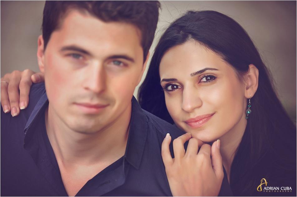 Sedinta foto logodna realizata de fotograf nunta Iasi Adrian Cuba, sesiune foto inainte de nunta,031