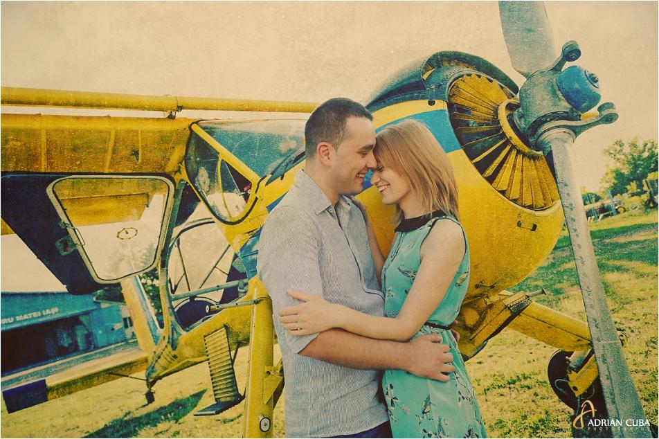 Sesiune foto logodna realizata de fotograf nunta Iasi Adrian Cuba, 042
