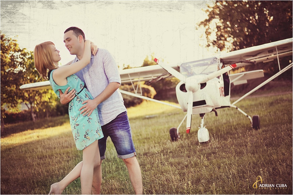 Sedinta foto logodna realizata de fotograf nunta Iasi Adrian Cuba, sesiune foto inainte de nunta,045