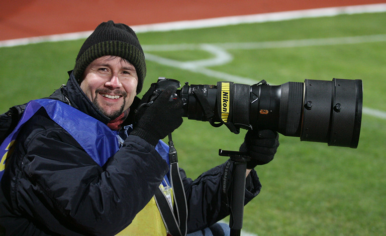 fotograf de sport