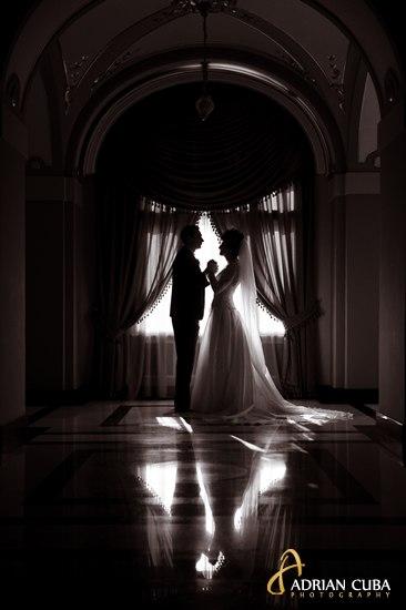 fotografie de nunta restaurantul La Castel Iasi, cununie religioasa biserica Barboi