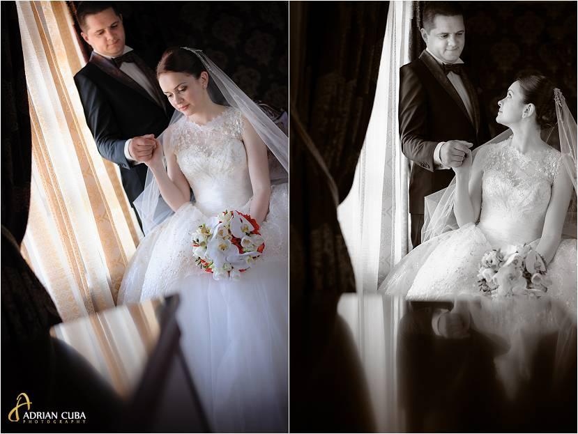fotograf nunta iasi sedinta foto miri mireasa mire La Castel