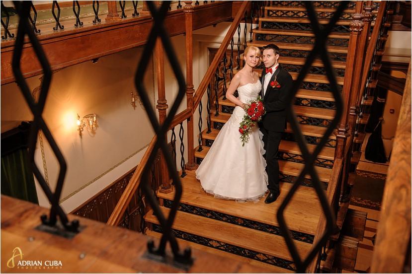 sesiune foto nunta palat Cuza Ruginoasa, fotograf Iasi Adrian Cuba