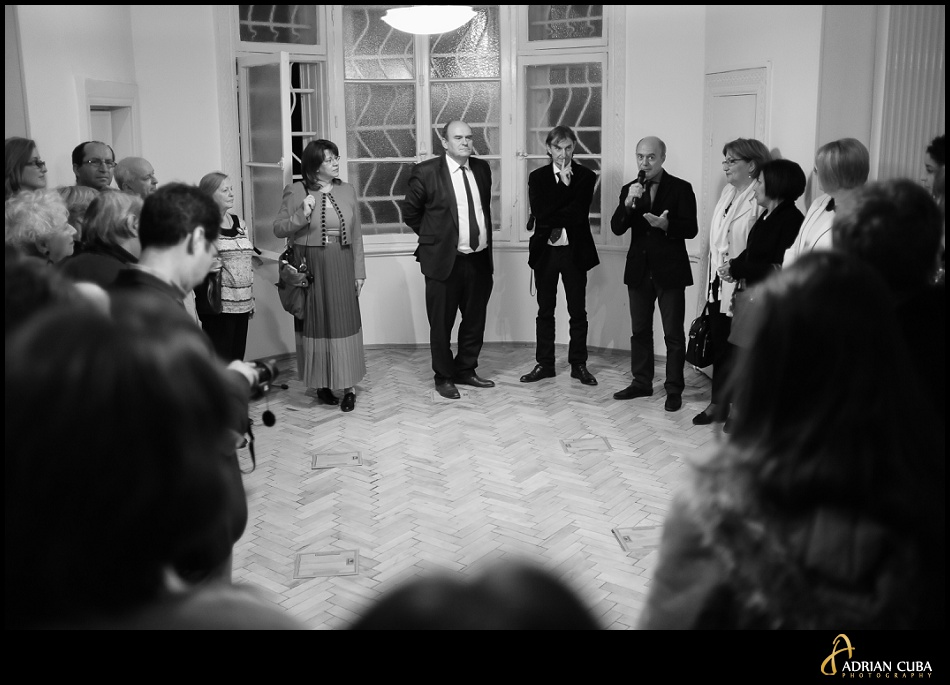 Seara Francofoniei 2014 la Institutul Francez Iasi