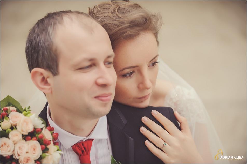 Portret miri, sesiune foto nunta Iasi.