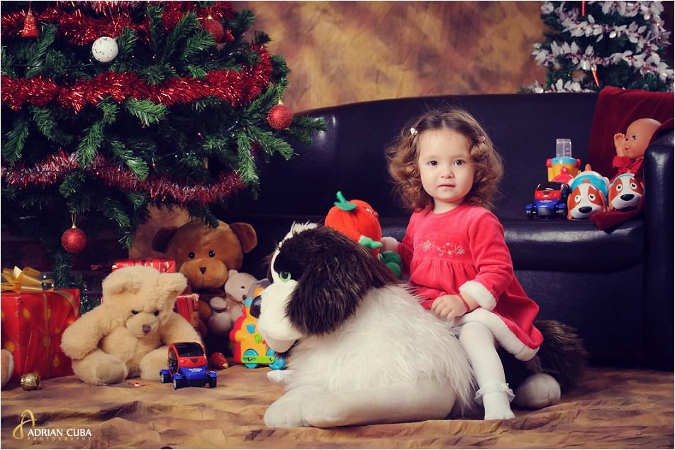 Fetita cu catel la sednta foto copii